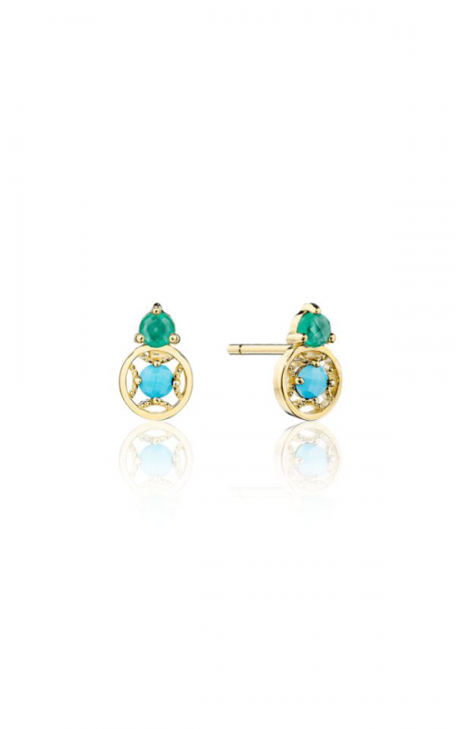 Tacori Petite Gemstones Earrings SE2544849FYC product image