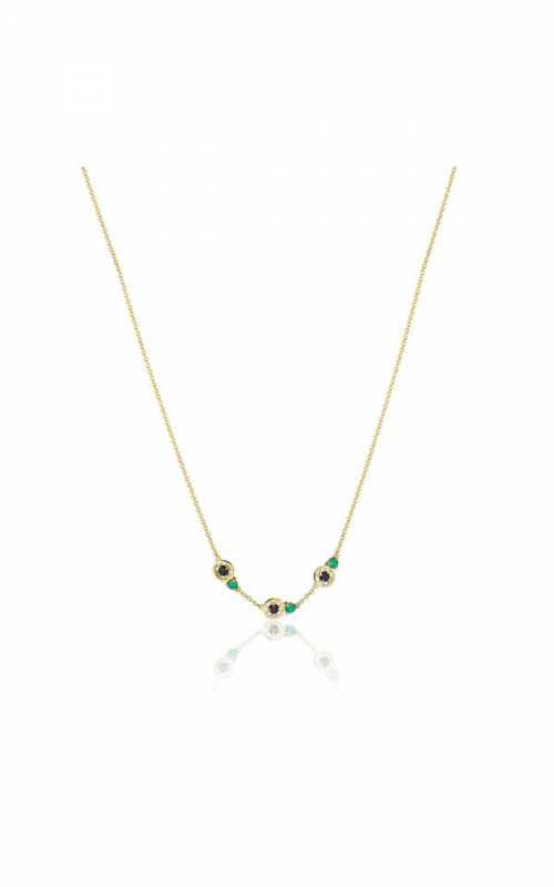 Tacori Petite Gemstones Necklace SN2411949FY product image