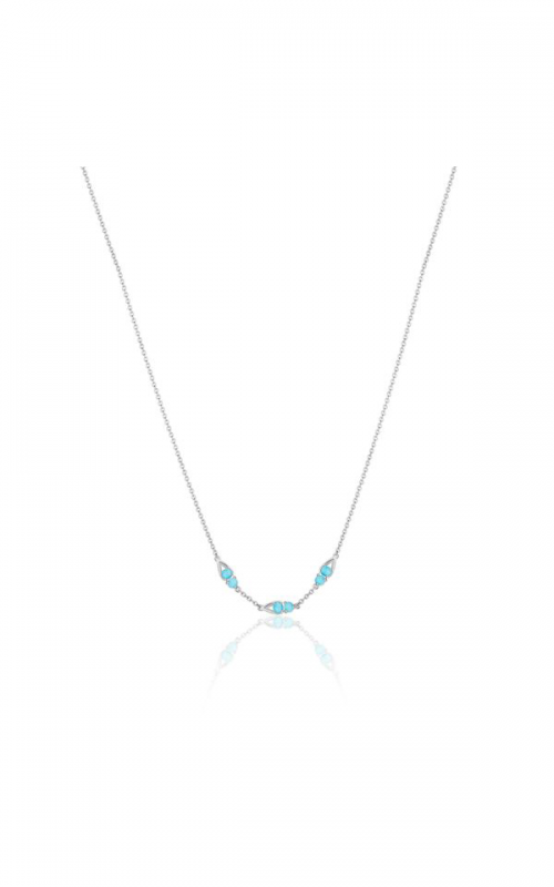 Tacori Petite Gemstones Necklace SN24348 product image