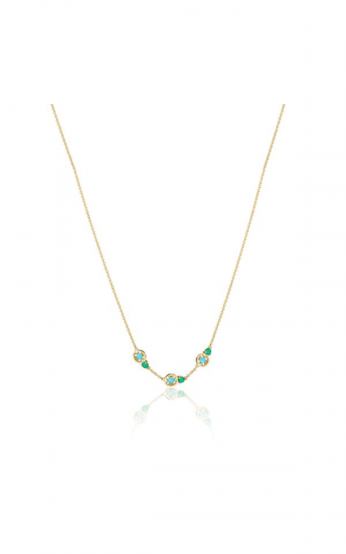 Tacori Petite Gemstones Necklace SN2414849FY product image