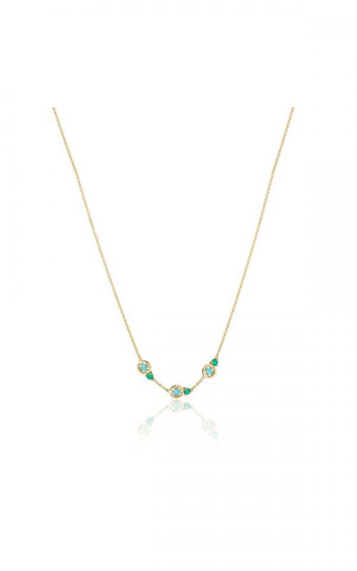 Tacori Petite Gemstones necklace SN2414849FY product image