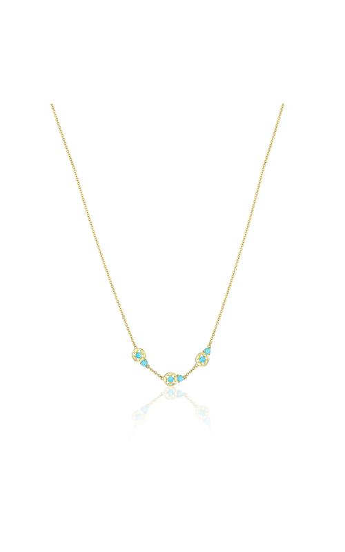 Tacori Petite Gemstones Necklace SN24148FY product image