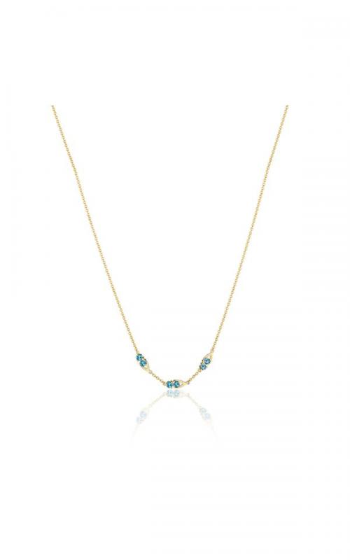 Tacori Petite Gemstones Necklace SN24333FY product image