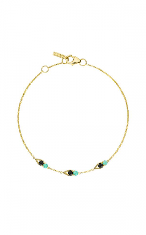Tacori Petite Gemstones Bracelet SB2311949FY product image
