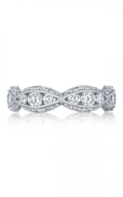 Tacori Classic Crescent Wedding band 2644BW product image