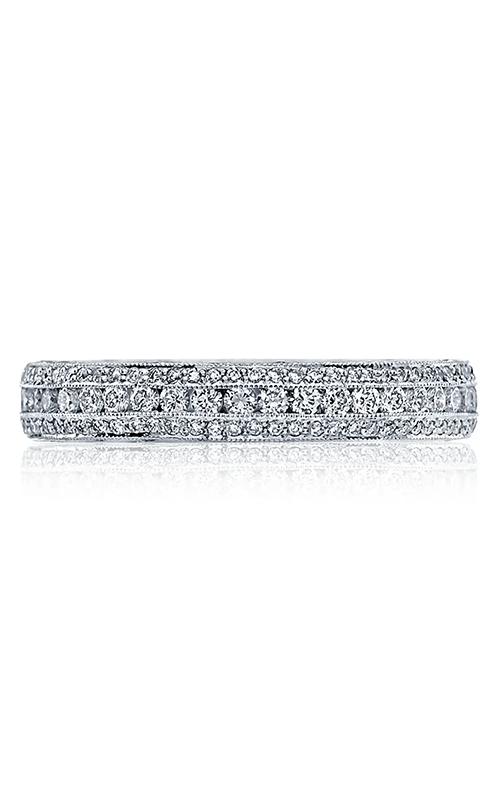 Tacori Classic Crescent Wedding band HT2513RDB12XW product image