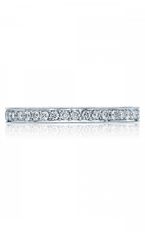 Tacori Blooming Beauties Wedding band HT2522BW product image