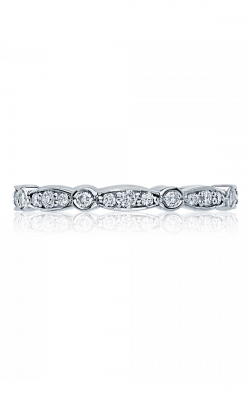 Tacori Sculpted Crescent Wedding band 47-2ETW product image