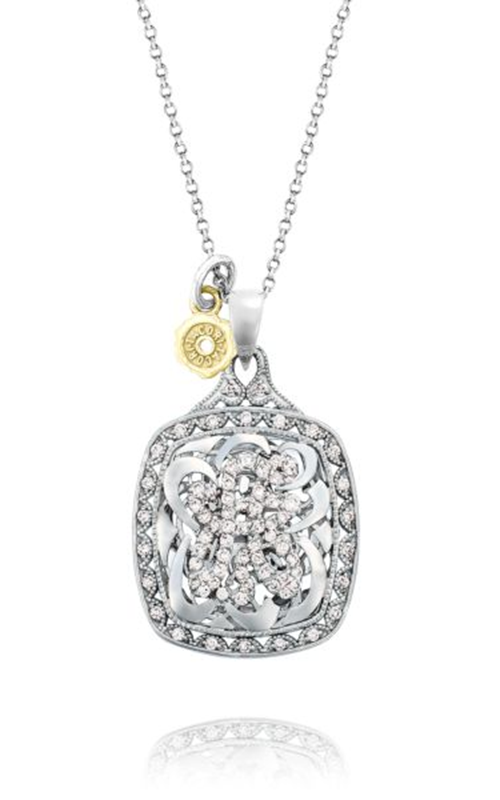 Tacori Love Letters Necklace SN222A product image