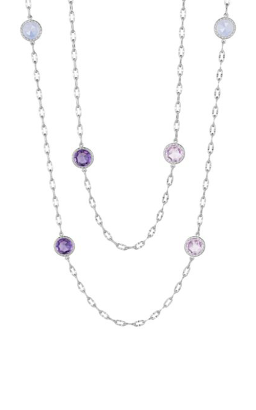 Tacori Crescent Embrace Necklace SN147130126 product image