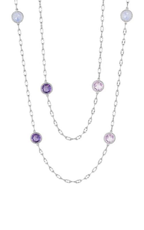Tacori Crescent Embrace necklace SN147130126 product image