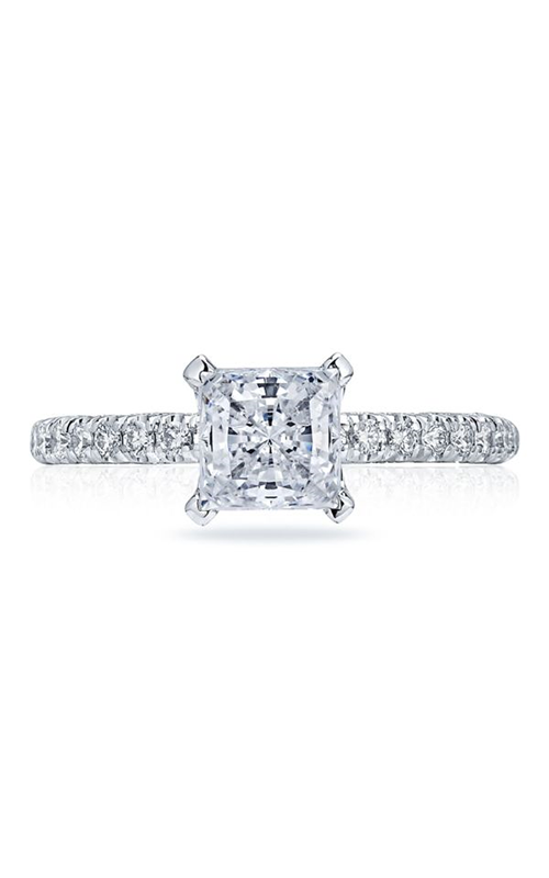 Tacori Petite Crescent Engagement ring HT2545PR65 product image