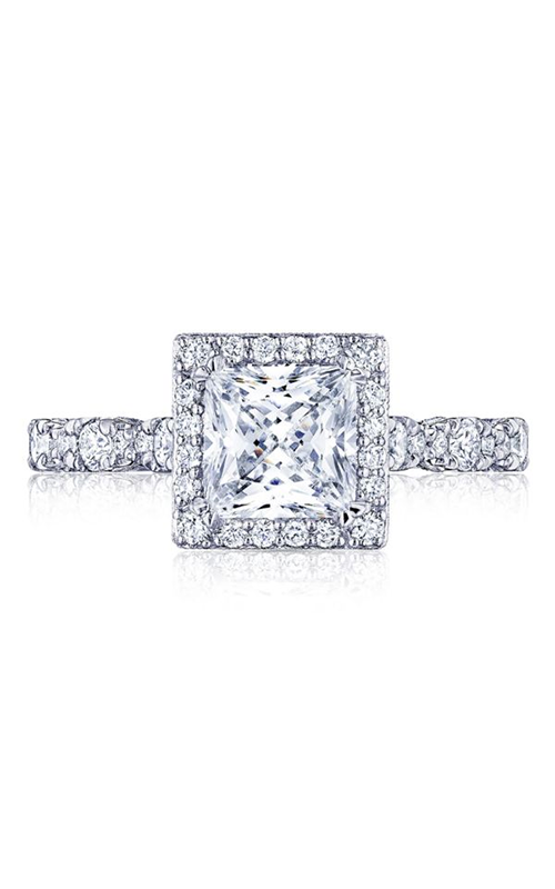 Tacori Petite Crescent Engagement ring HT2560PR55 product image