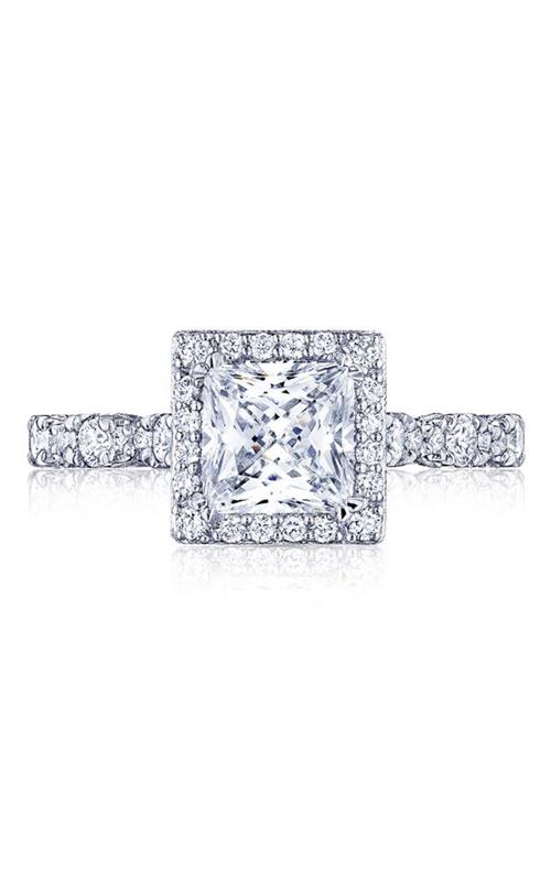 Tacori Petite Crescent engagement ring HT2560PR55 product image