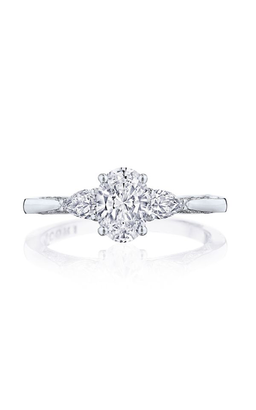 Tacori Simply Tacori Engagement ring 2668OV7X5 product image