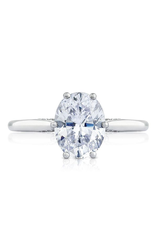 Tacori Simply Tacori engagement ring 2650OV8X6 product image