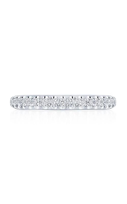 Tacori RoyalT Wedding band HT2672BET product image