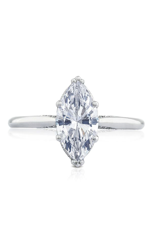 Tacori Engagement ring Simply Tacori 2650MQ11X55 product image