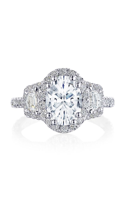 Tacori RoyalT Engagement ring HT2677OV95X7 product image