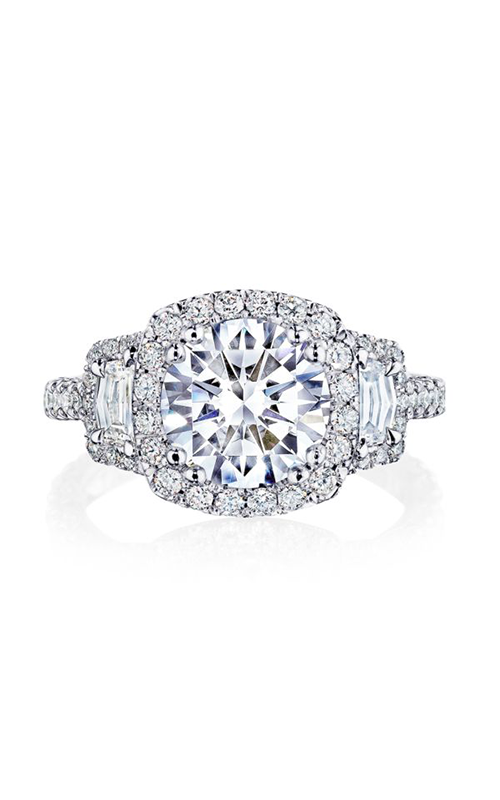 Tacori RoyalT Engagement ring HT2677CU85 product image