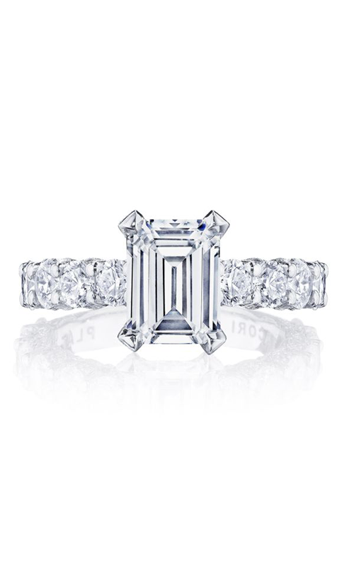 Tacori RoyalT Engagement ring HT2664EC85X65 product image