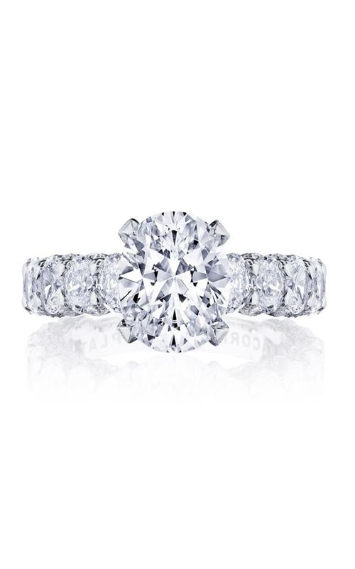 Tacori RoyalT Engagement ring HT2665OV10X8 product image
