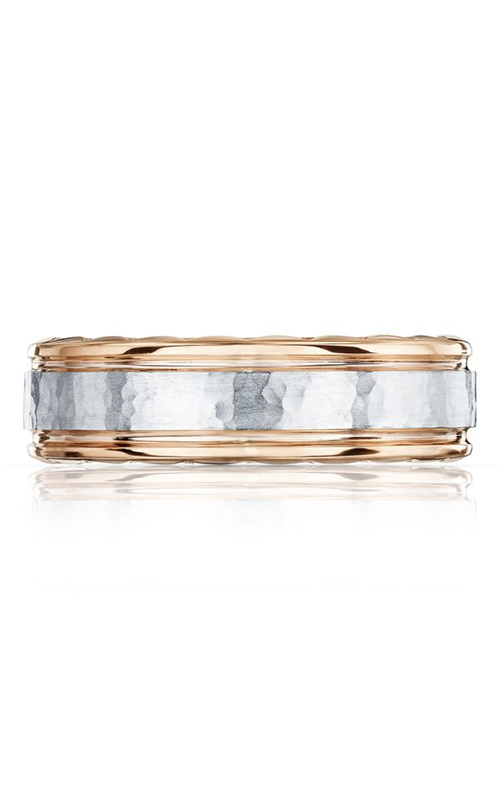 Tacori Mixed Finish wedding band 135WH product image