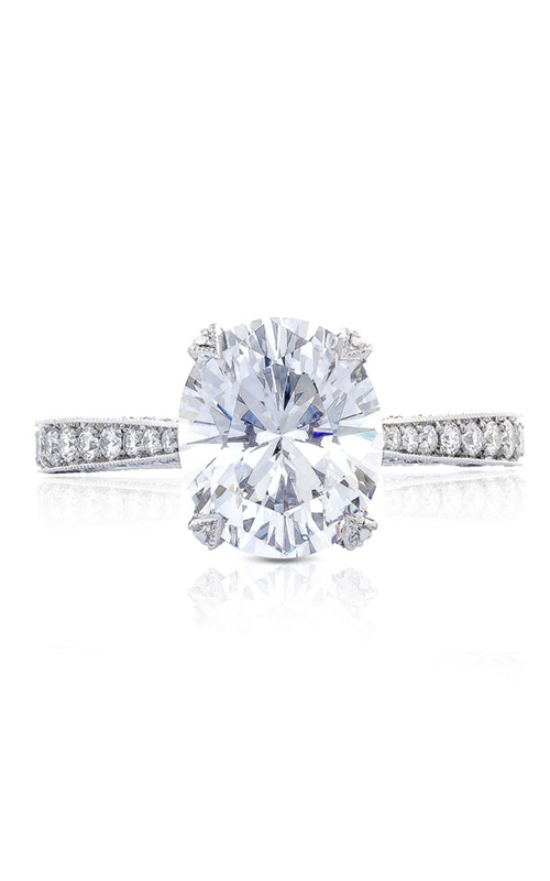 Tacori RoyalT engagement ring HT2626OV9X7 product image