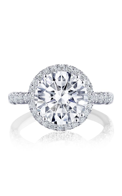 Tacori RoyalT Engagement ring HT2670RD10 product image