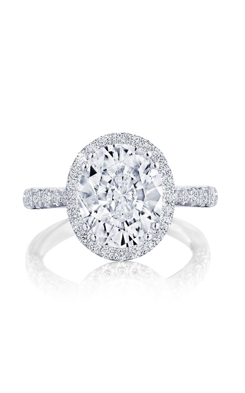 Tacori RoyalT Engagement ring HT2670OV11X9 product image