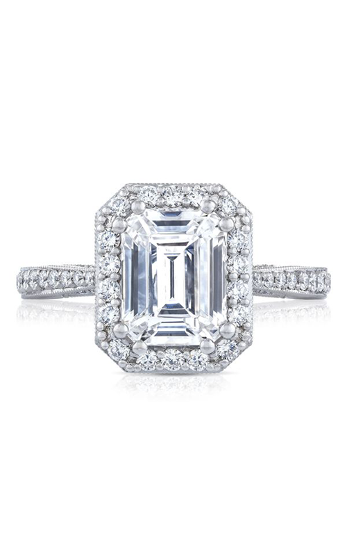 Tacori RoyalT Engagement ring HT2652EC9X7 product image