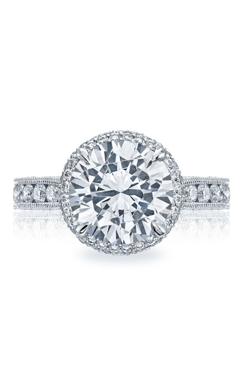 Tacori RoyalT Engagement ring HT2609RD8 product image