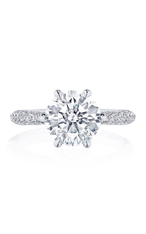 Tacori Founder's Ring RoyalT Engagement ring HT2676RD85 product image
