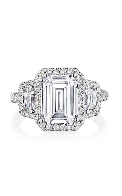 Tacori RoyalT Engagement ring HT2678EC10X75 product image