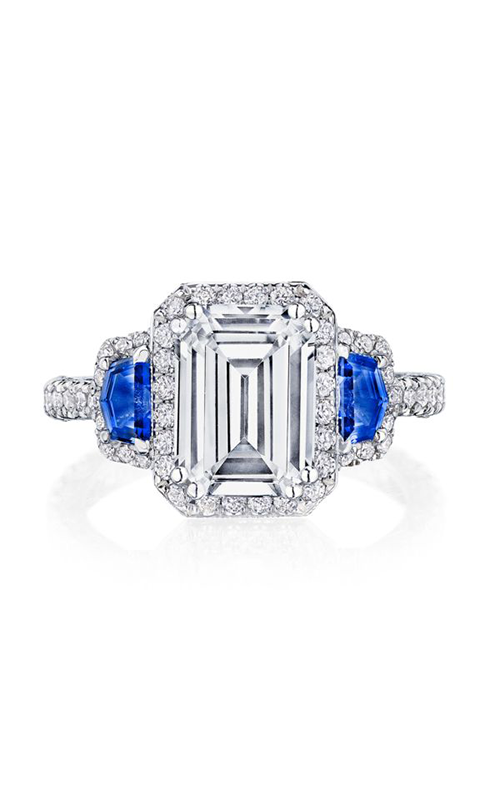 Tacori RoyalT Engagement ring HT2679EC95X7BS product image