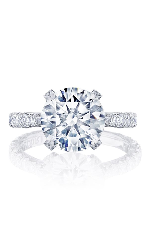 Tacori RoyalT Engagement ring HT2663RD95 product image