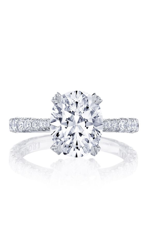 Tacori RoyalT Engagement ring HT2663OV10X8 product image