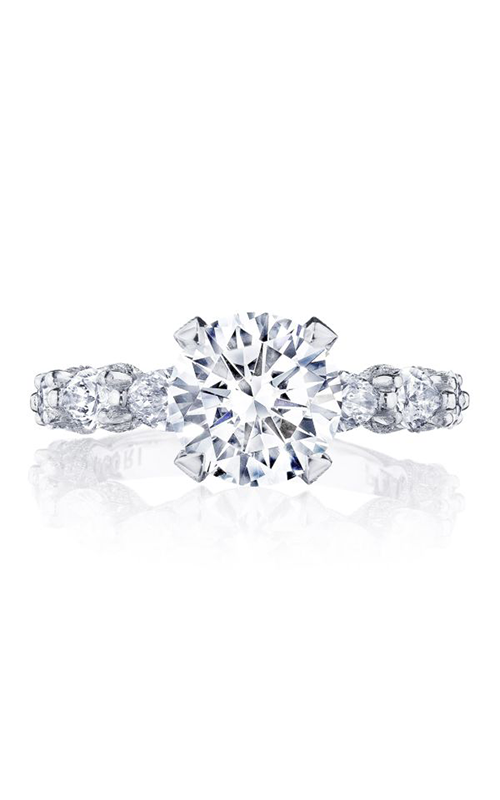 Tacori Classic Crescent Engagement ring HT2666RD85 product image