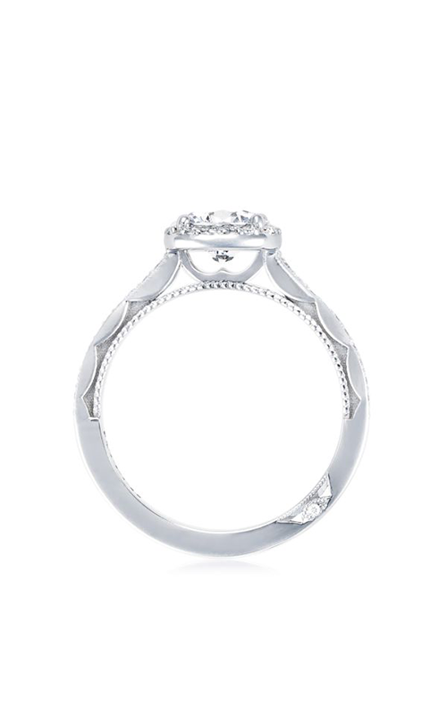 Tacori Sculpted Crescent Engagement ring 49CUP65 product image