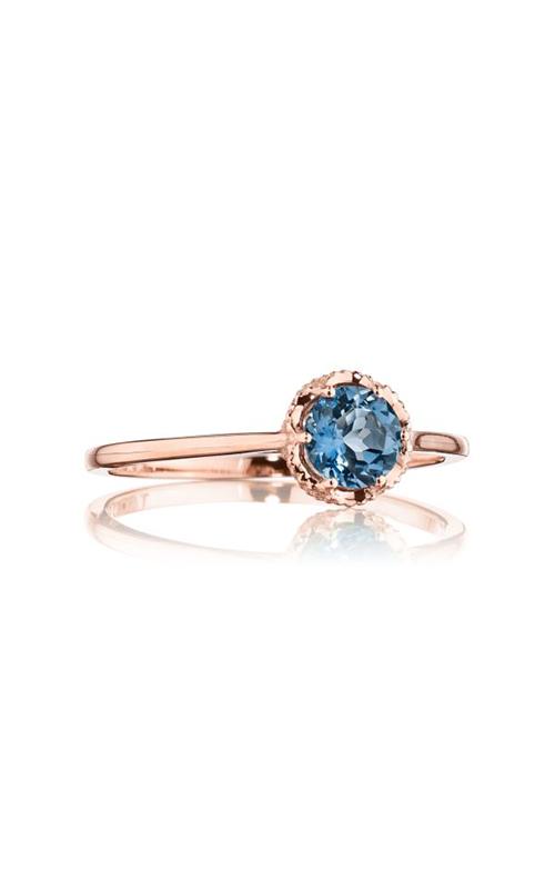 Tacori Crescent Crown fashion ring SR23433FP product image
