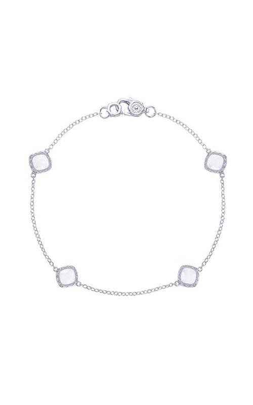 Tacori Crescent Embrace Bracelet SB22803 product image