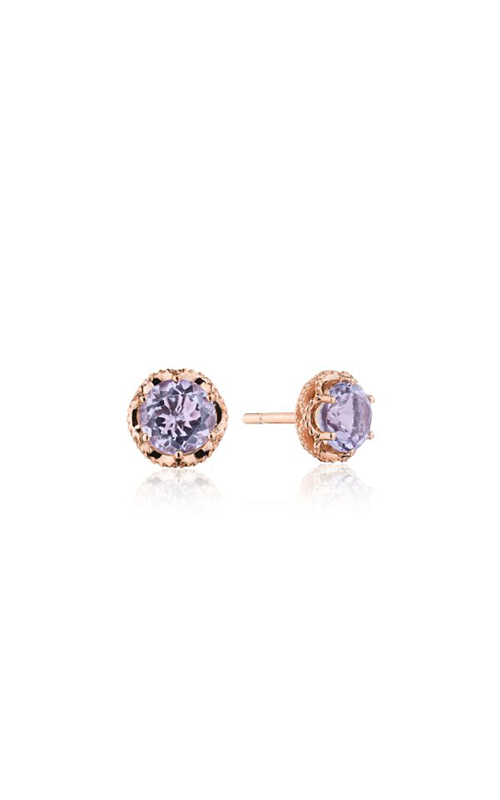 Tacori Crescent Crown Earring SE25313FP product image