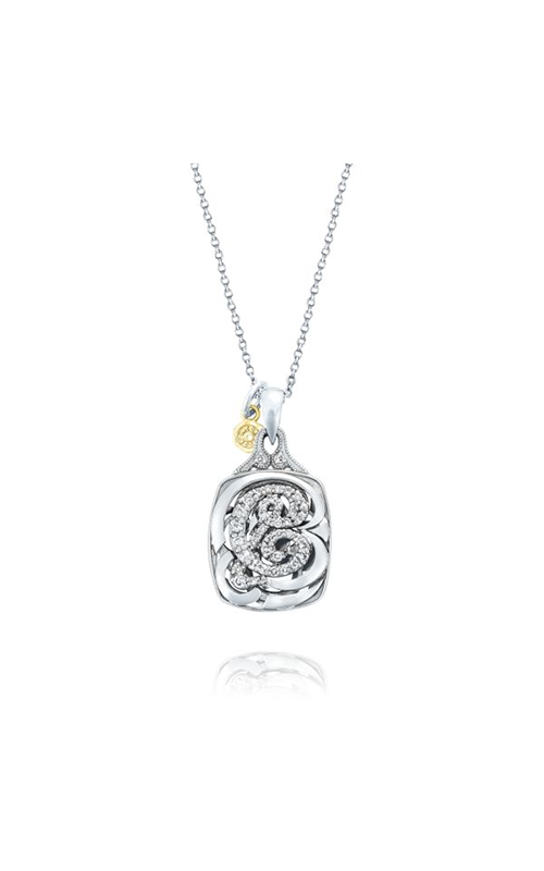 Tacori Love Letters necklace SN223C product image