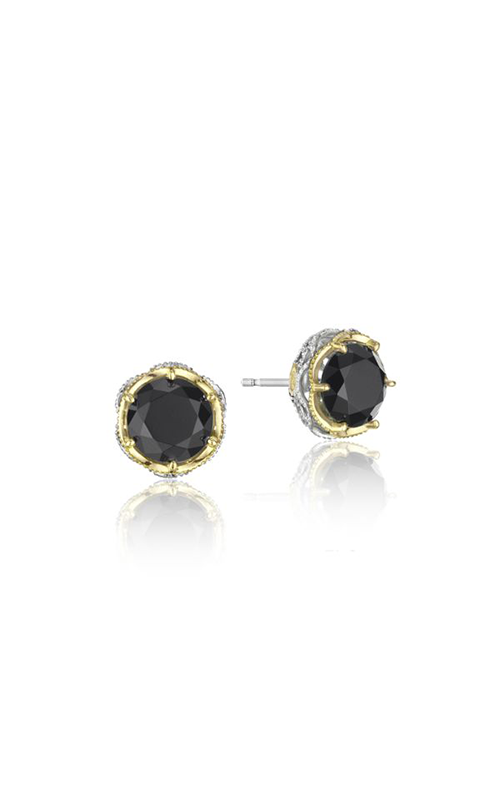 Tacori Crescent Crown Earrings SE105Y19 product image