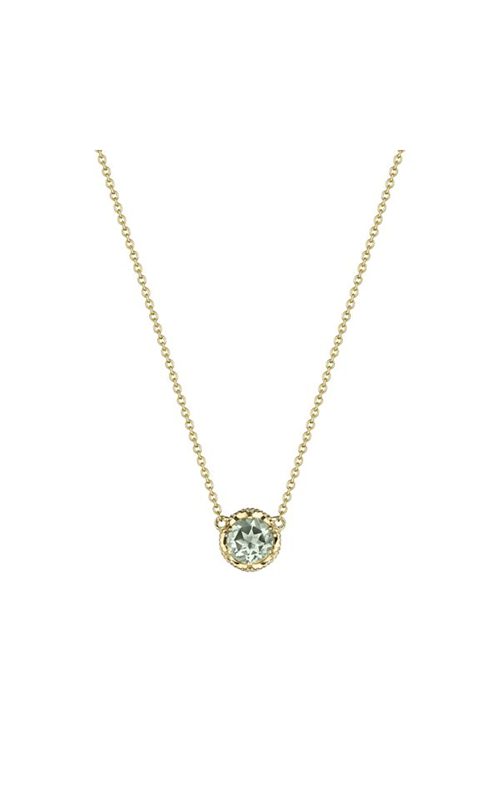 Tacori Crescent Crown Necklace SN23712FY product image