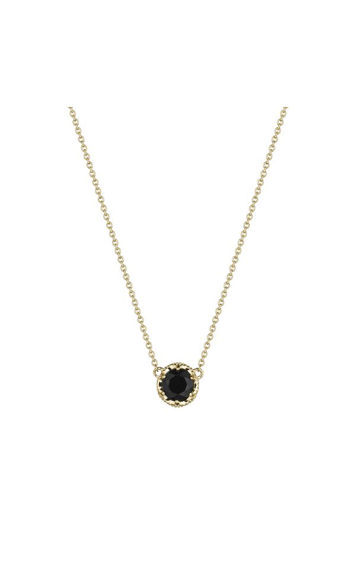 Tacori Crescent Crown necklace SN23719FY product image