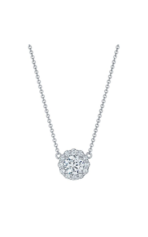 Tacori Diamond Jewelry Necklace FP803RD65 product image