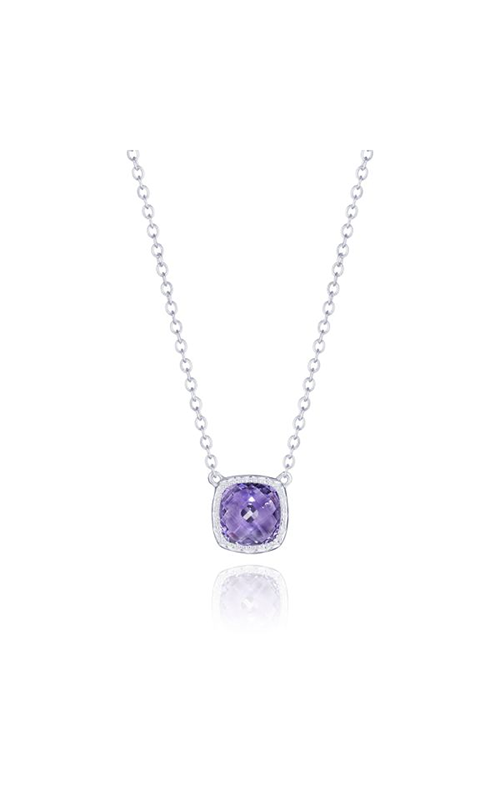 Tacori Crescent Embrace Necklace SN23801 product image