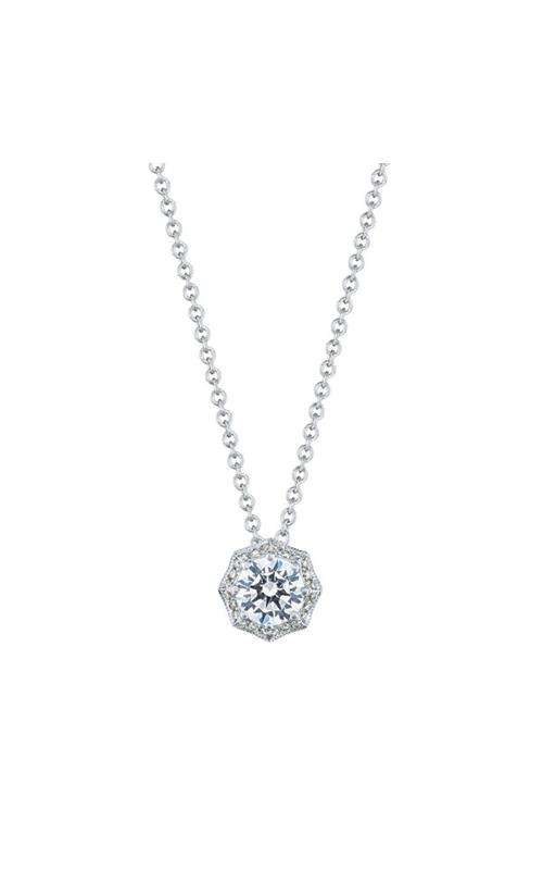 Tacori Diamond Jewelry Necklace FP804RD5 product image