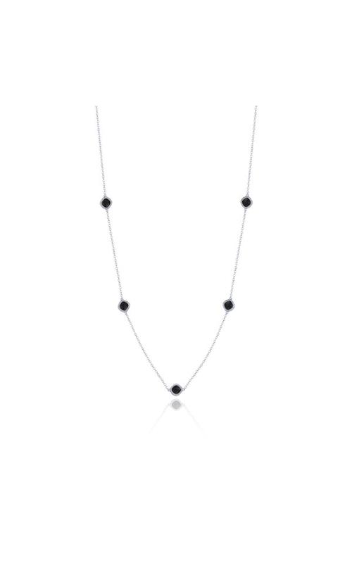 Tacori Crescent Embrace Necklace SN23919 product image